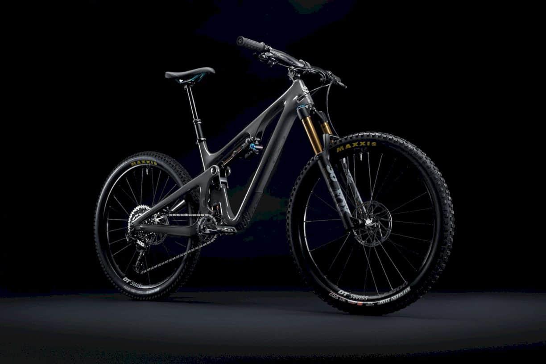 Yeti Cycles Sb140 10