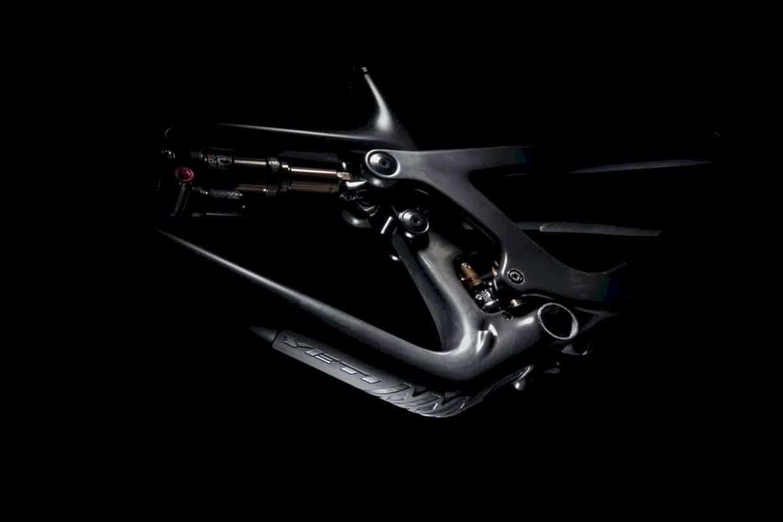 Yeti Cycles Sb140 8