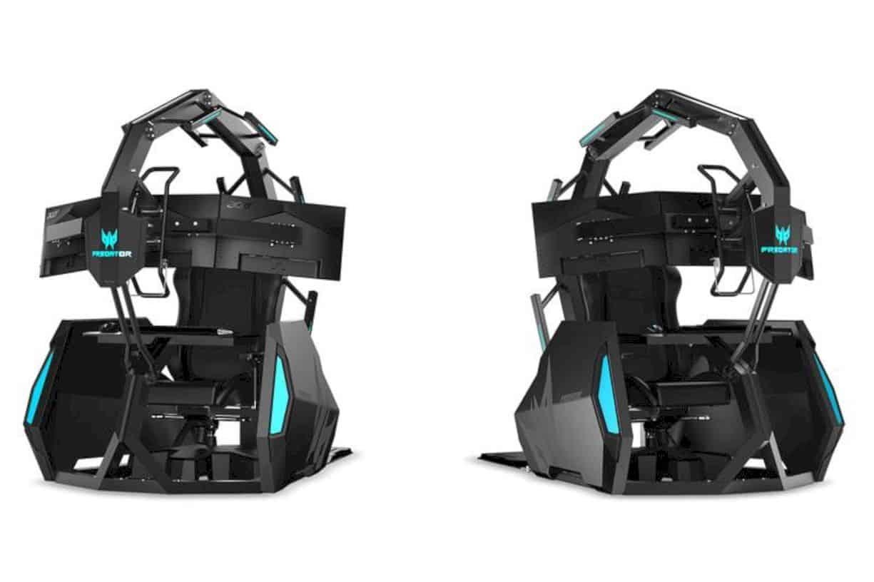 Acer Predator Thronos 5