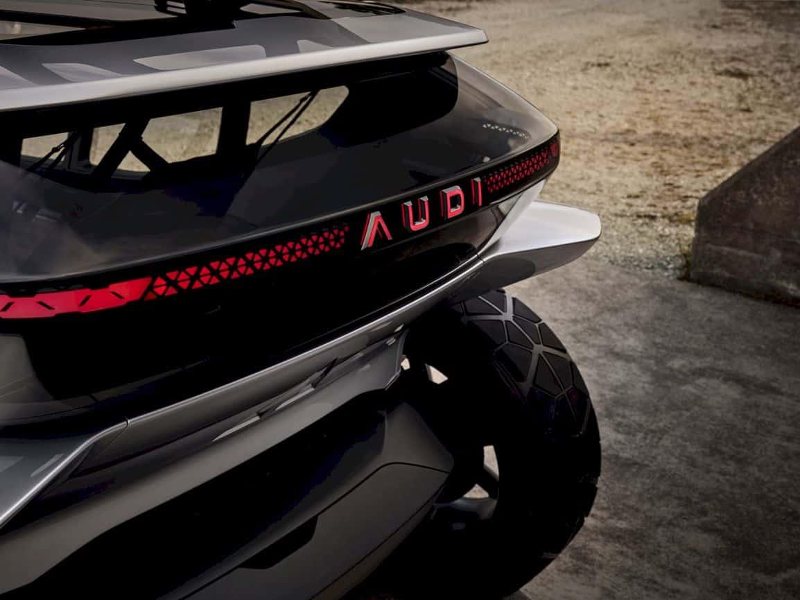 Audi Ai Trail 12