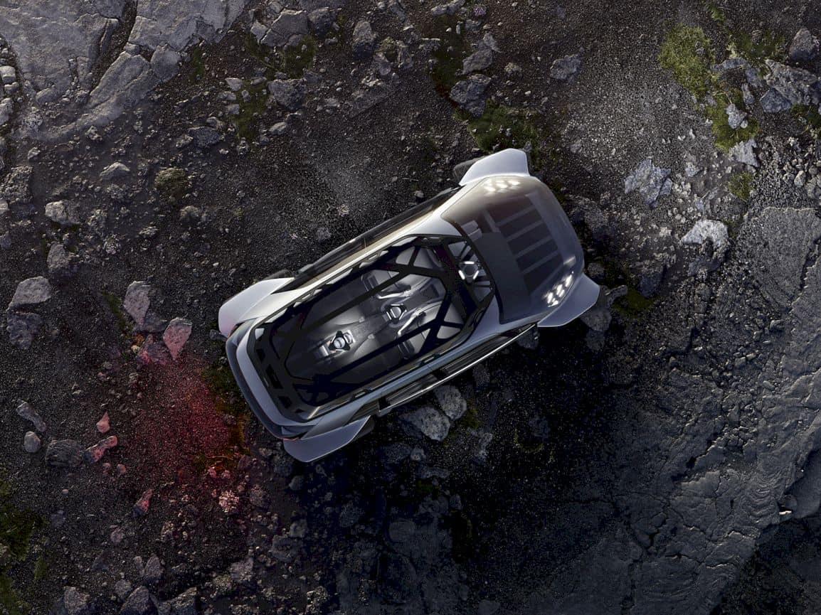 Audi Ai Trail 17
