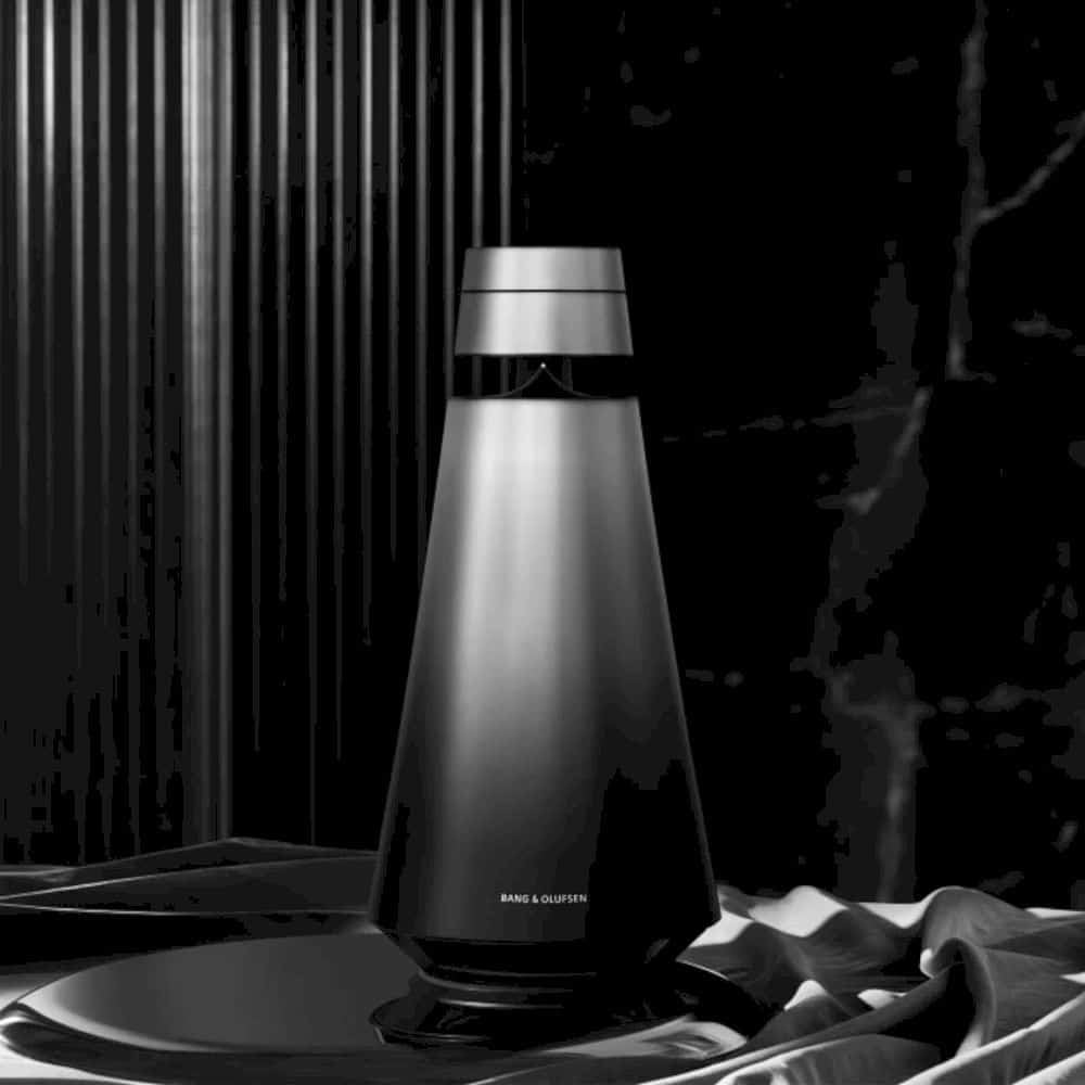 Bang & Olufsen Beosound 1: Add voice to the mix