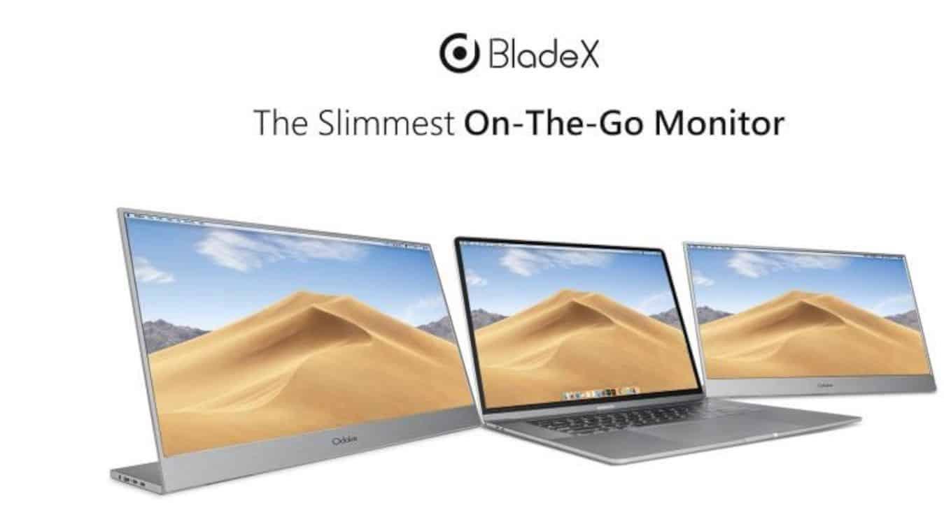 Bladex Monitor 5