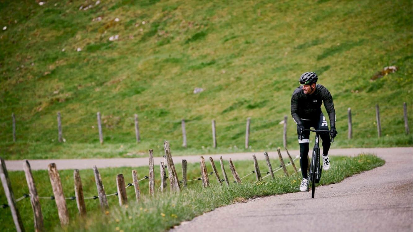 Bmc Alpenchallenge Amp Road One 5