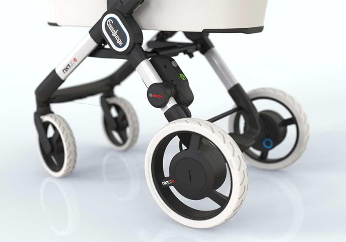 Bosch Estroller System 3