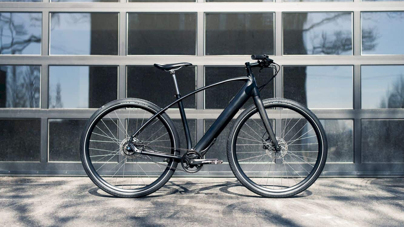 Budnitz Model E: The World's Ultimate Electric Bicycle for Cyclists
