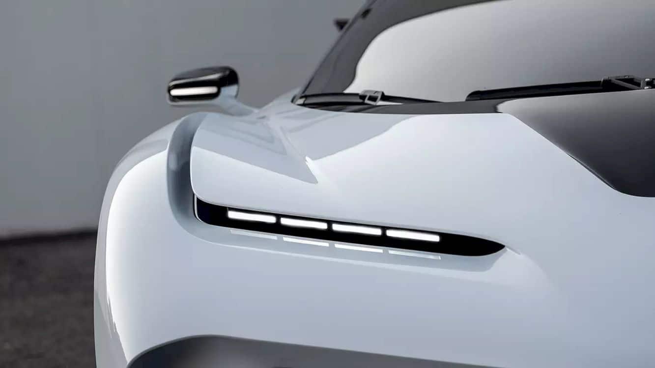Bugatti Centodieci 5