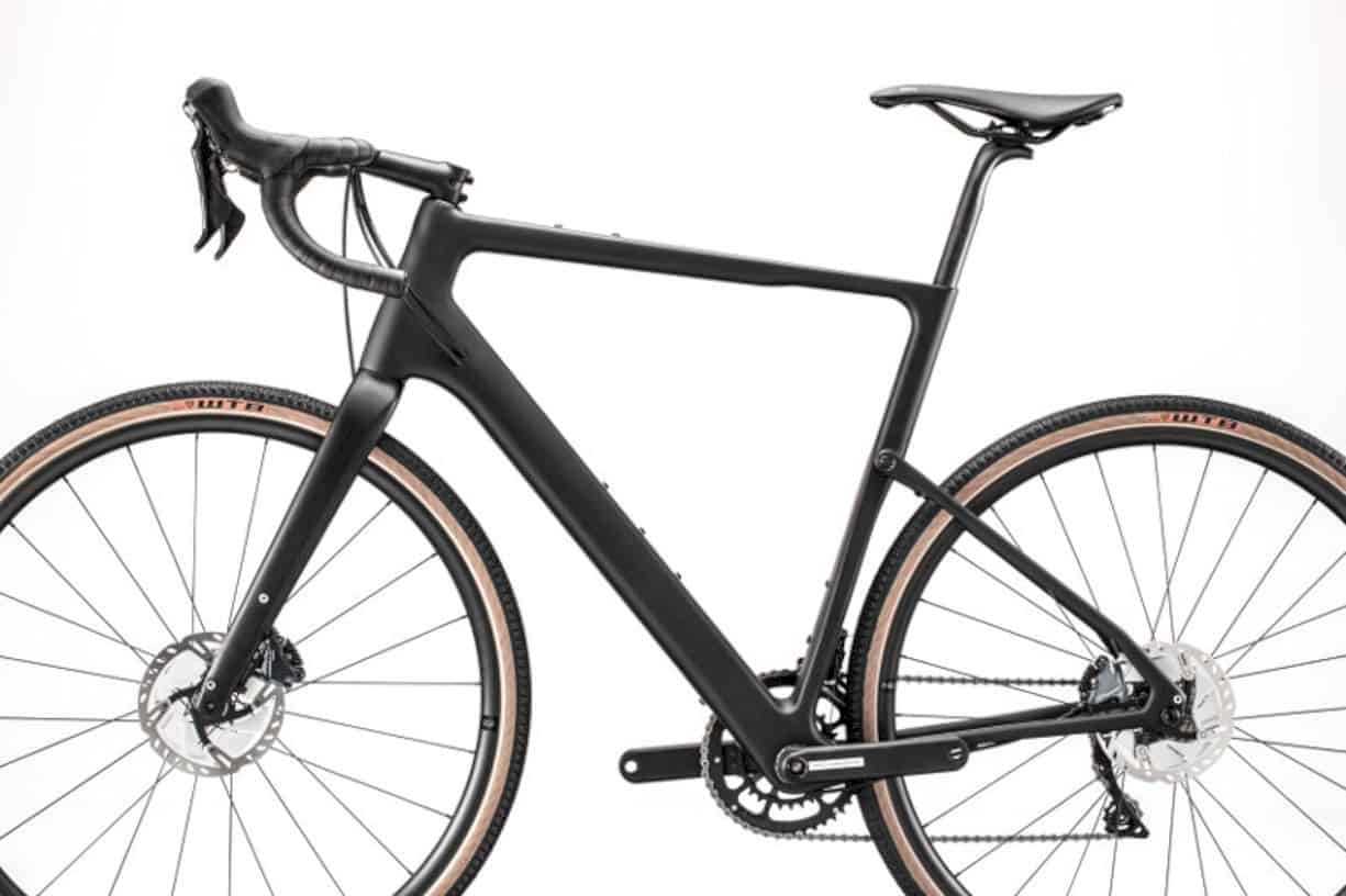 Cannondale Topstone Carbon Force Etap 12