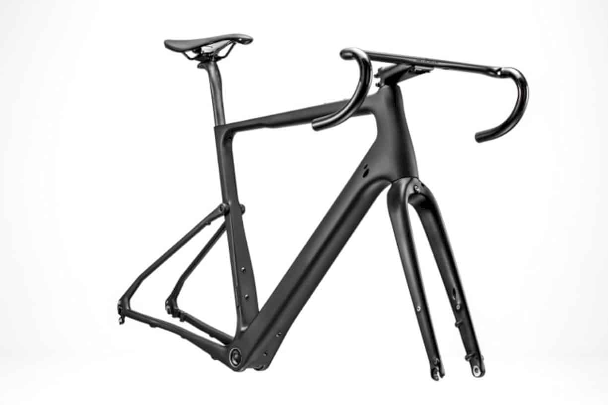 Cannondale Topstone Carbon Force Etap 13