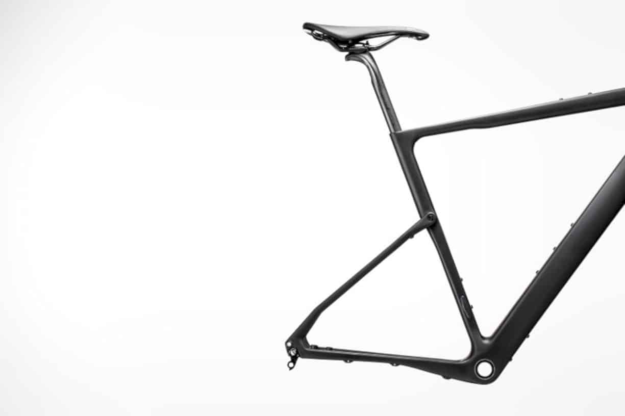 Cannondale Topstone Carbon Force Etap 8