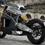 Essence Motorcycle e-raw 04 [signature]: Built to Order, Made to Measure