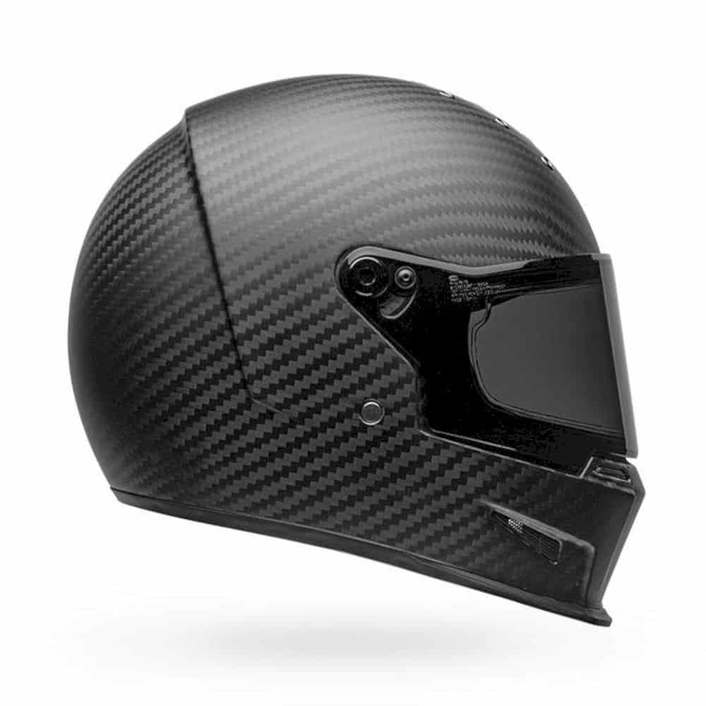 Eliminator Carbon Helmet 3