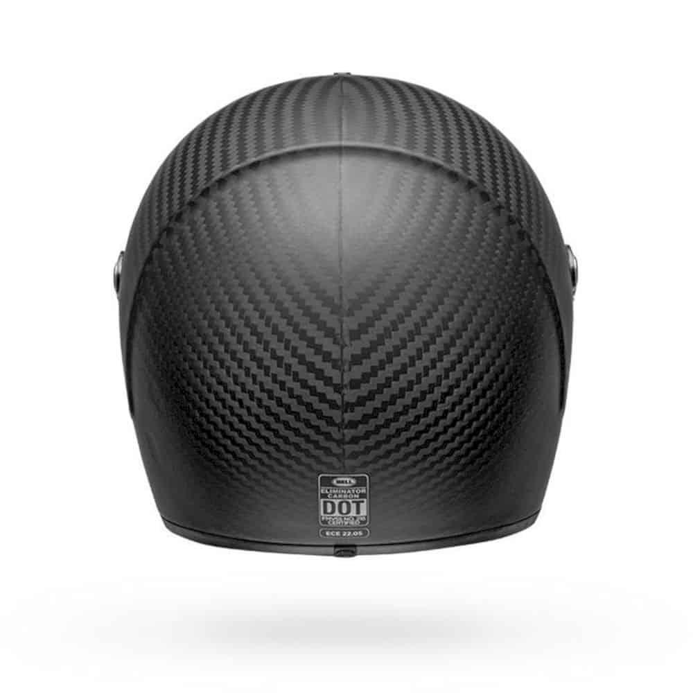Eliminator Carbon Helmet 4