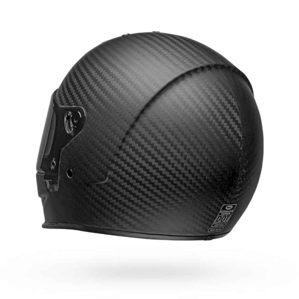 Eliminator Carbon Helmet 5