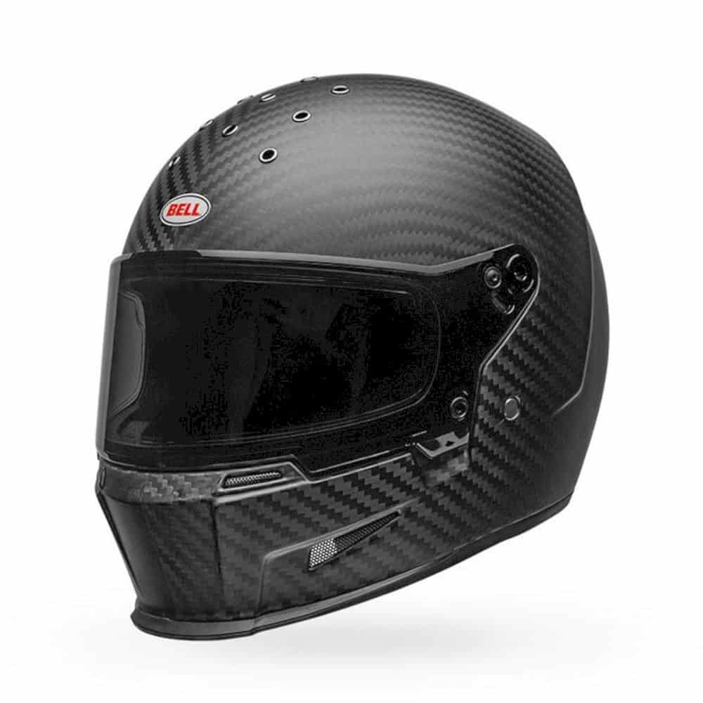 Eliminator Carbon Helmet 7