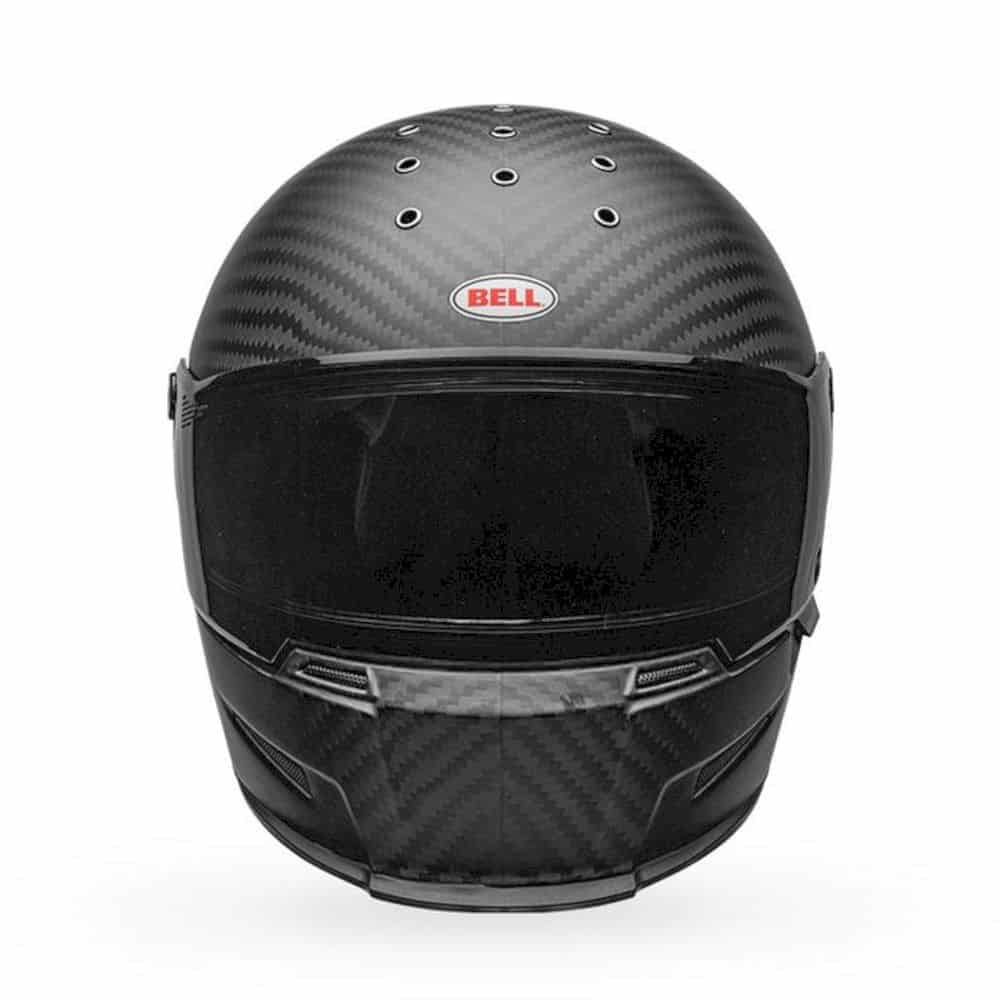 Eliminator Carbon Helmet 8