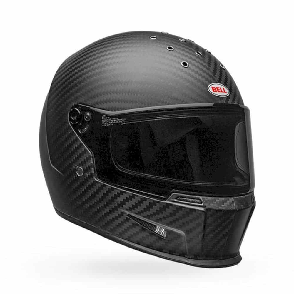 Eliminator Carbon Helmet 9