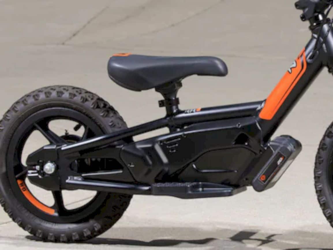 Harley Davidson Electric Balance Bikes 3