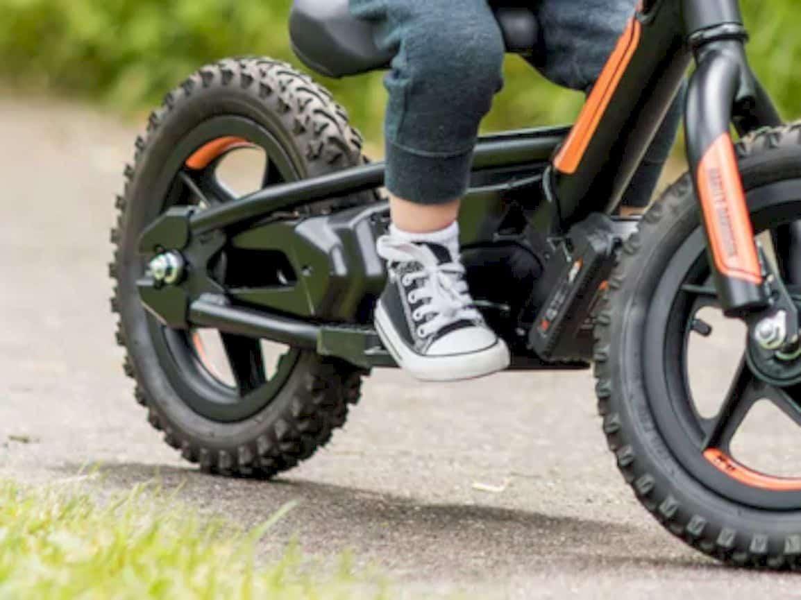 Harley Davidson Electric Balance Bikes 5