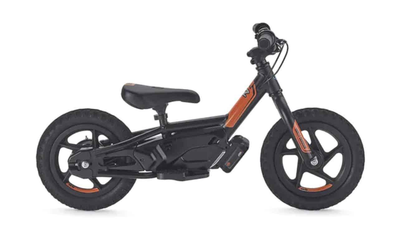 Harley Davidson Electric Balance Bikes 8