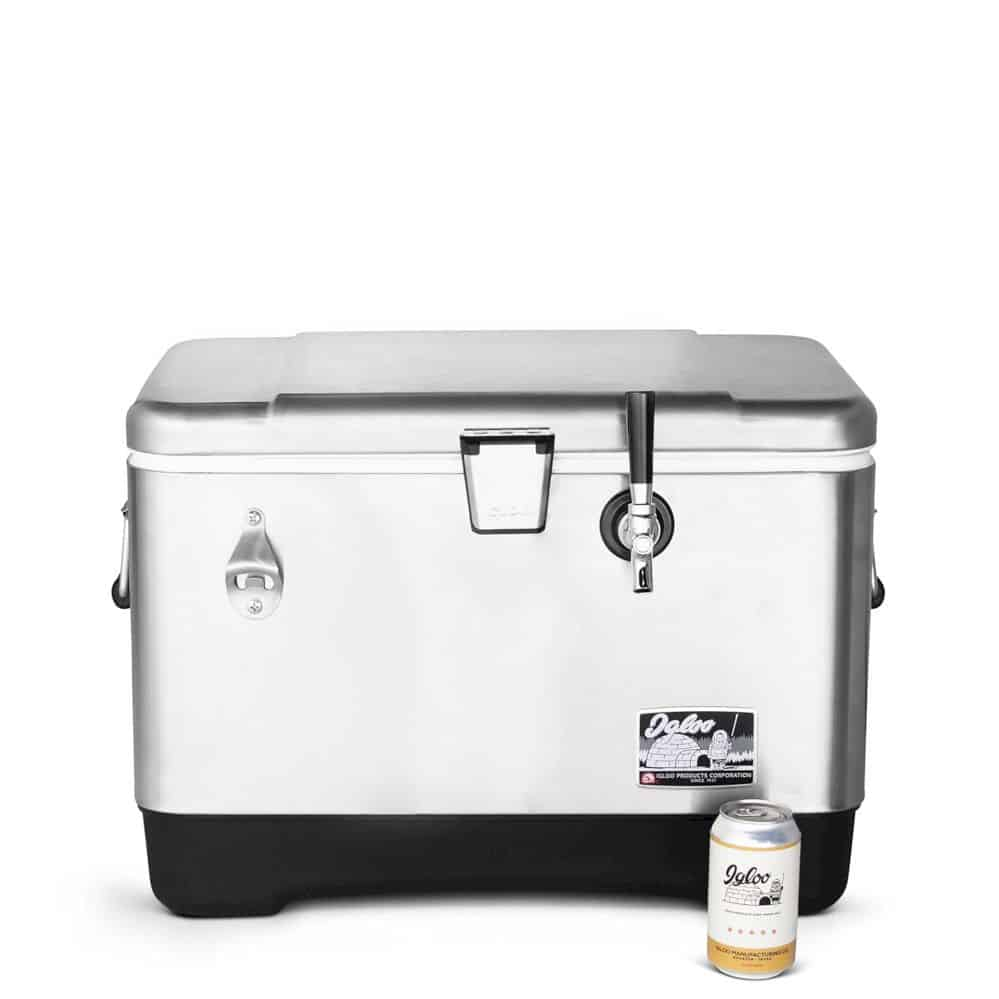 Igloo Kegmate Jockey Box Cooler 1