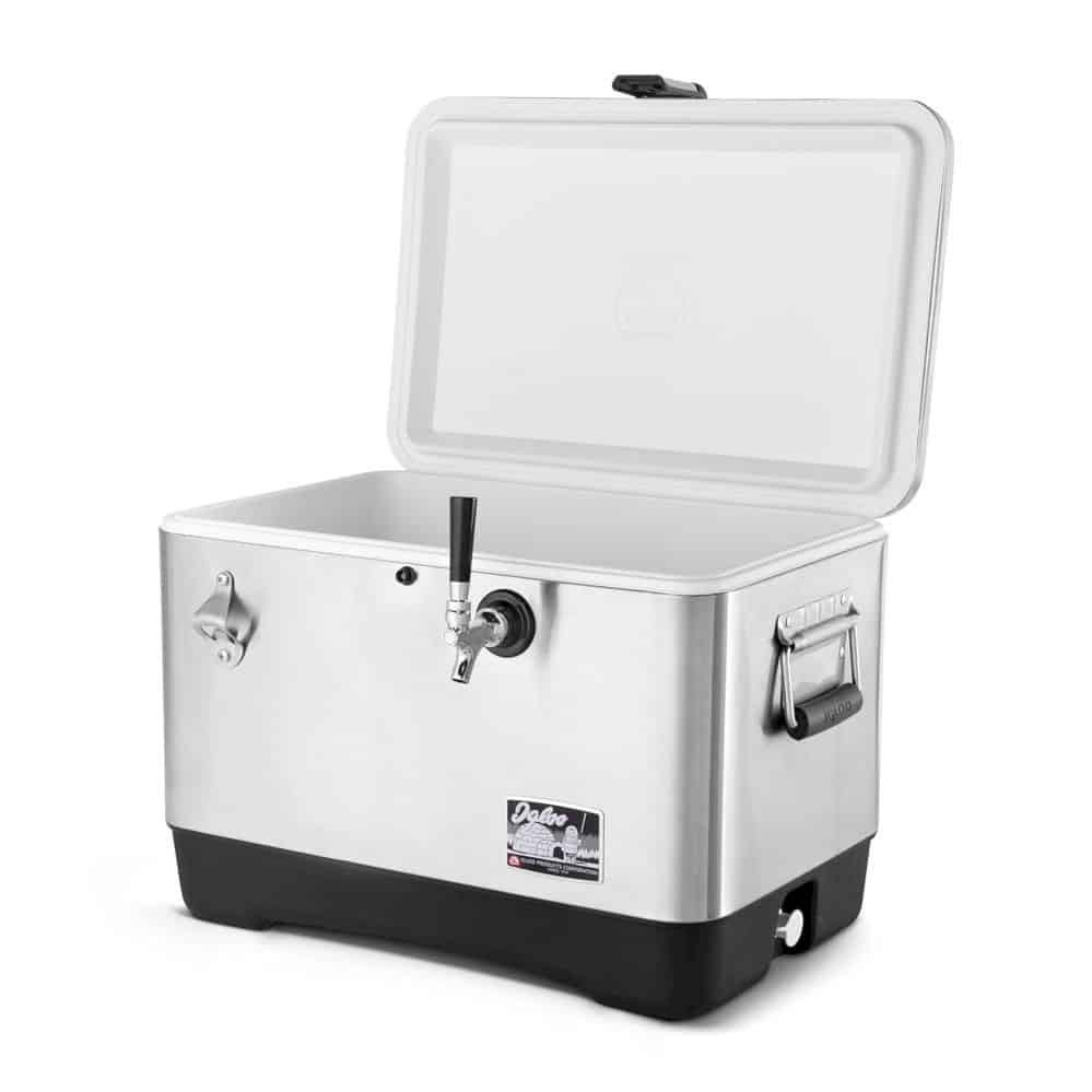 Igloo Kegmate Jockey Box Cooler 4