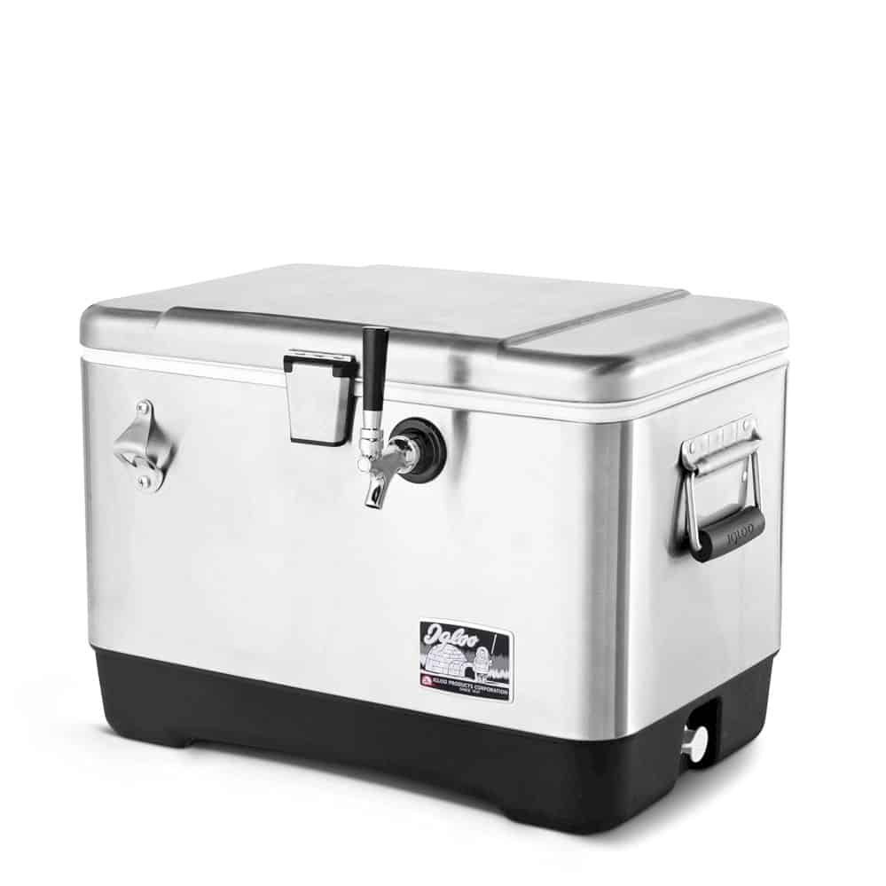 Igloo Kegmate Jockey Box Cooler 5