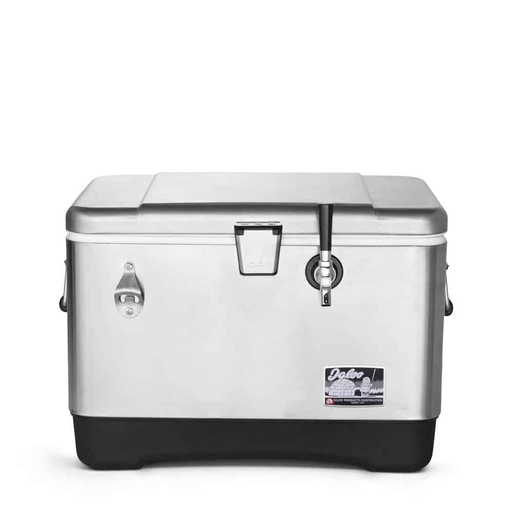 Igloo Kegmate Jockey Box Cooler 6