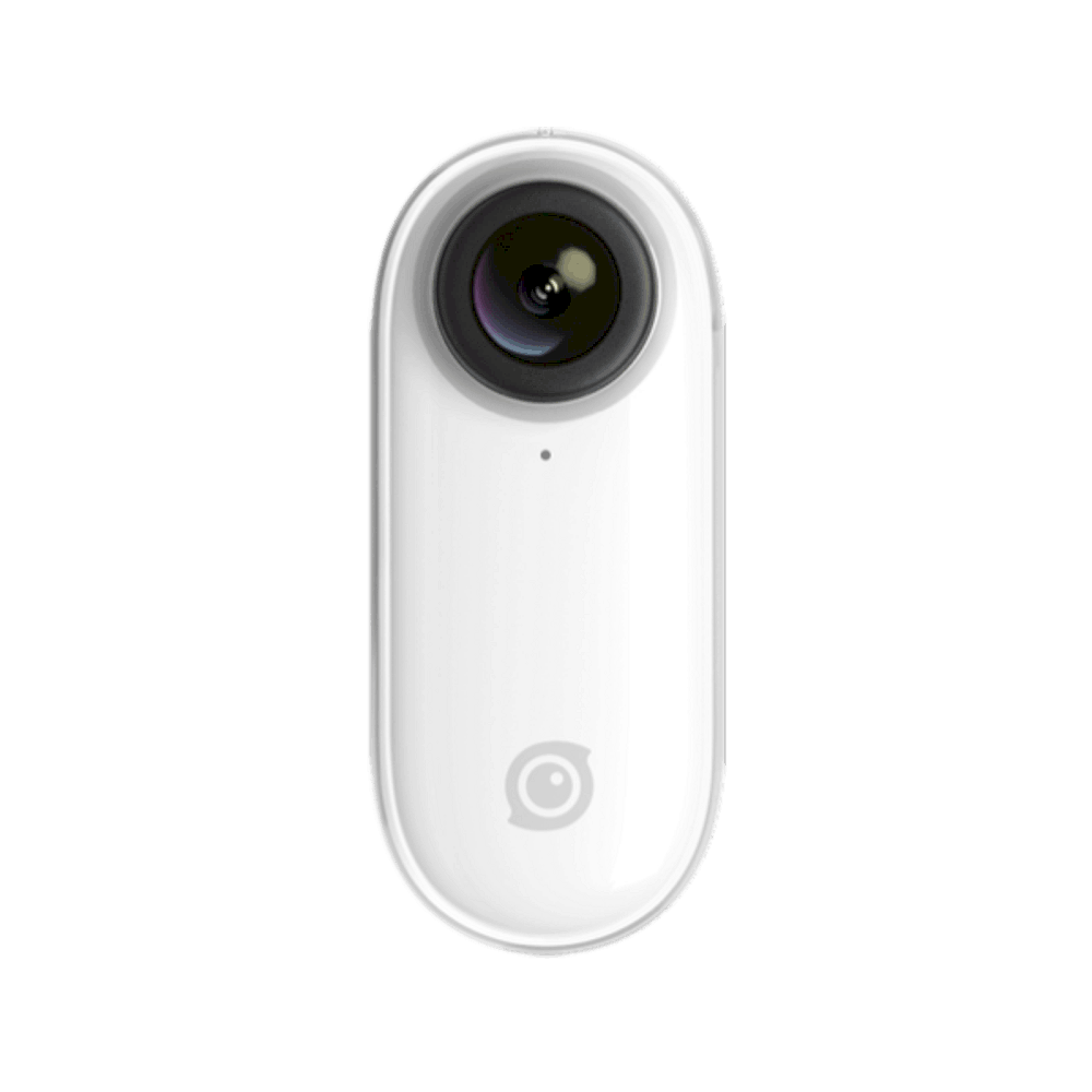 Insta360 GO: Built for the Highlights.