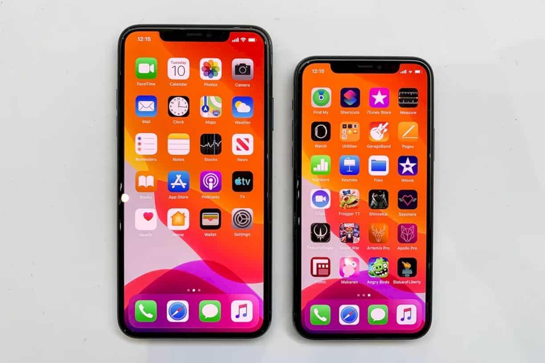 Iphone 11 7