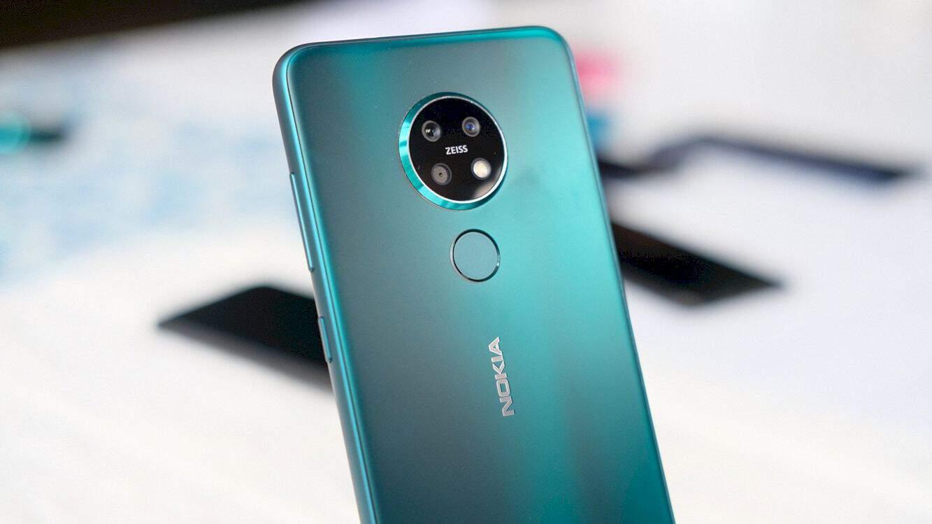 Nokia 7 2 3