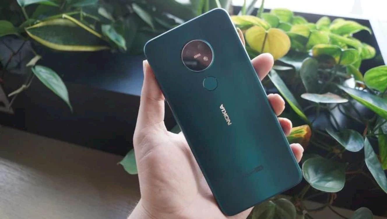 Nokia 7 2 5
