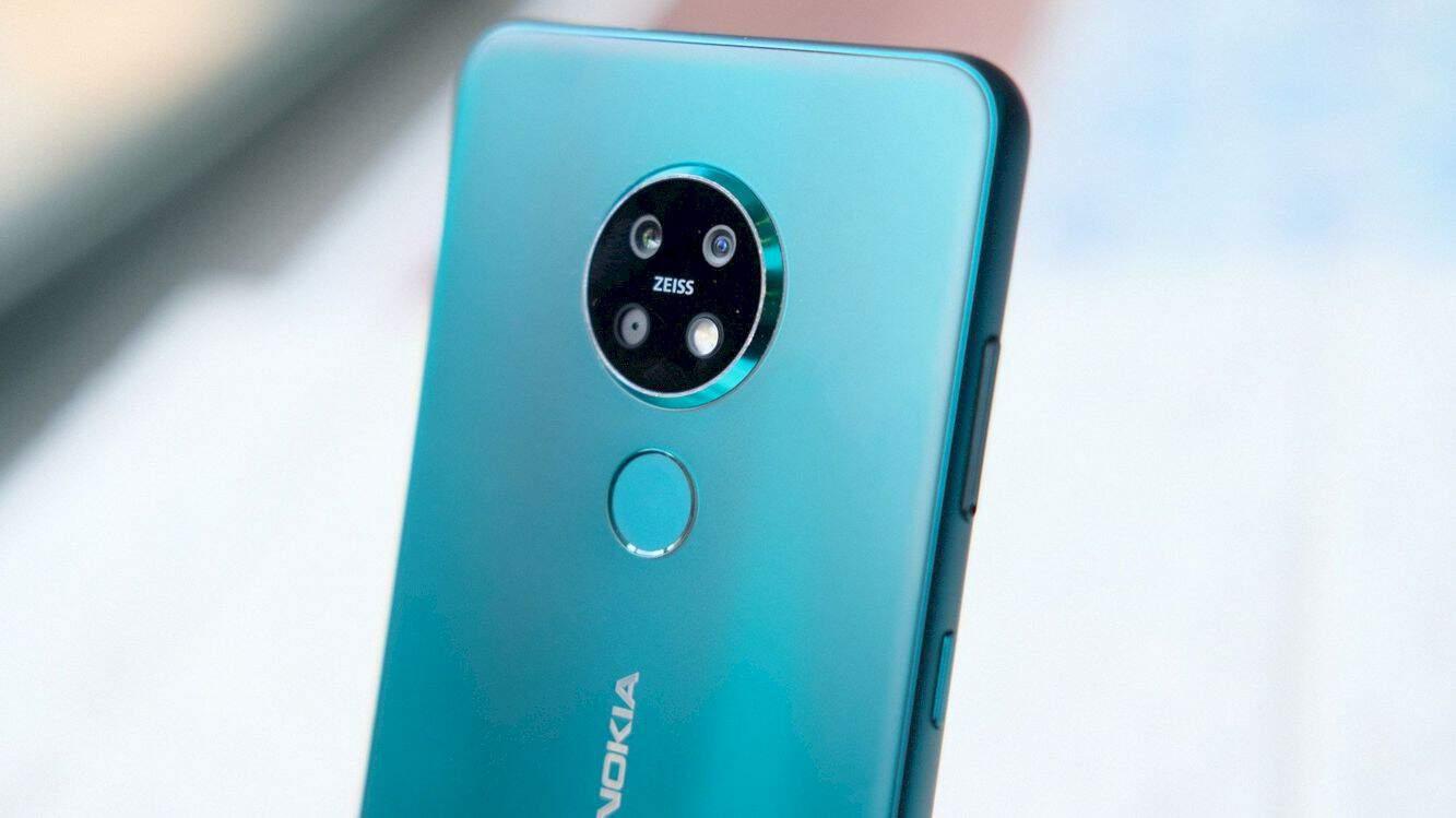 Nokia 7 2 6