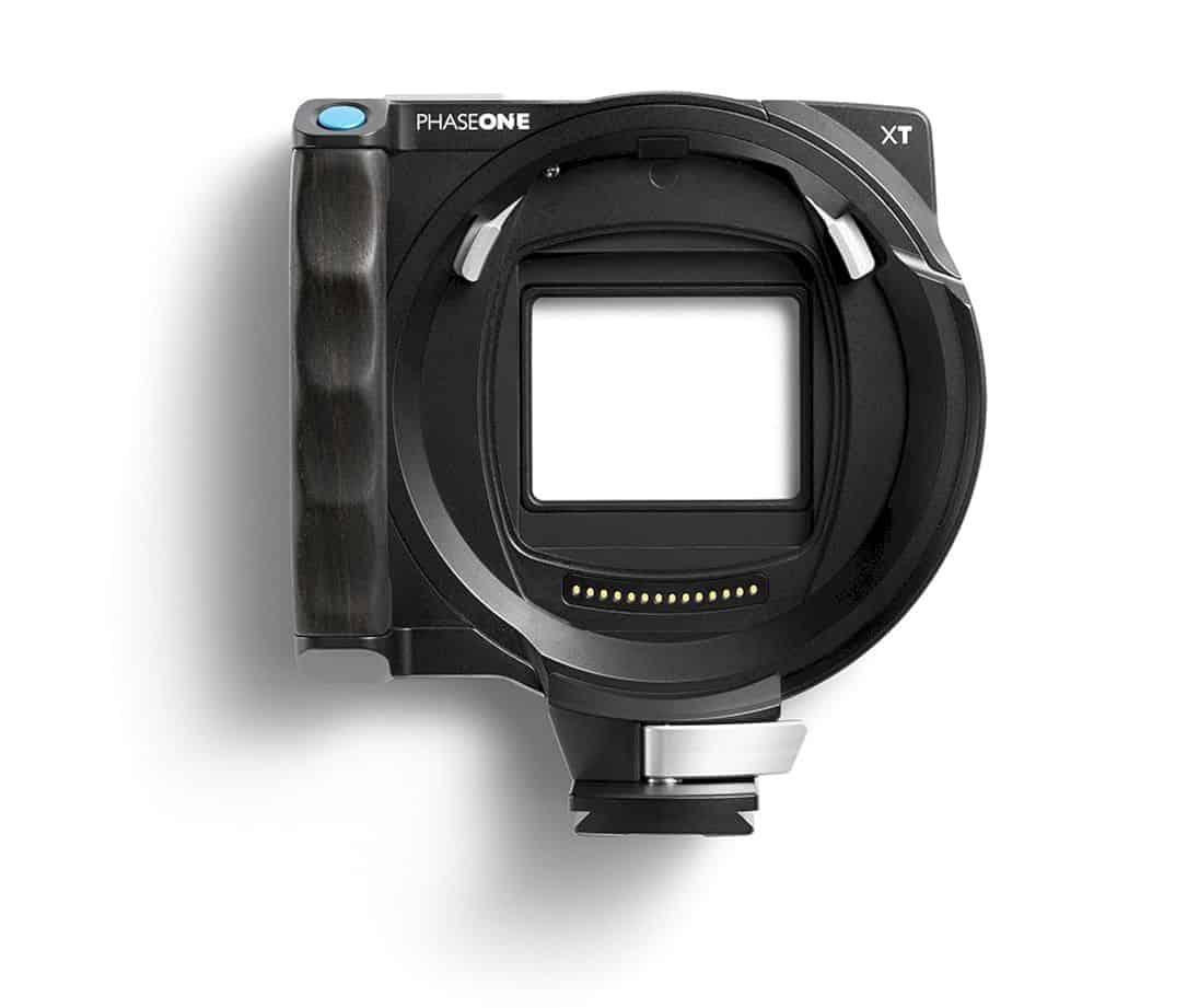 Phase One Xt Camera System 1