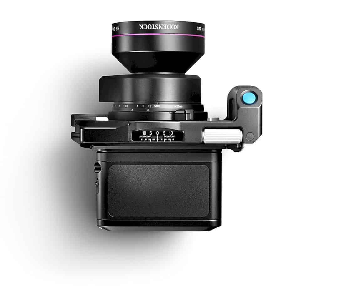 Phase One Xt Camera System 2
