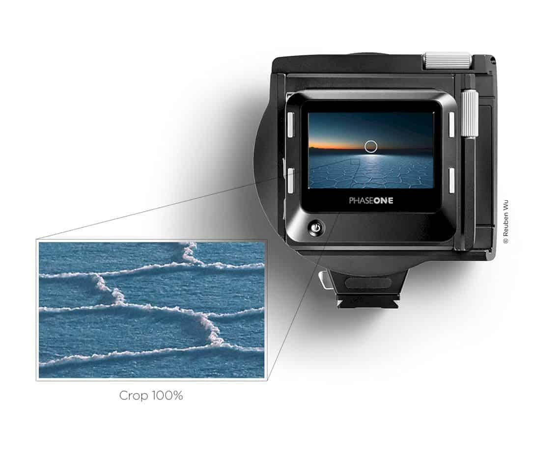 Phase One Xt Camera System 3