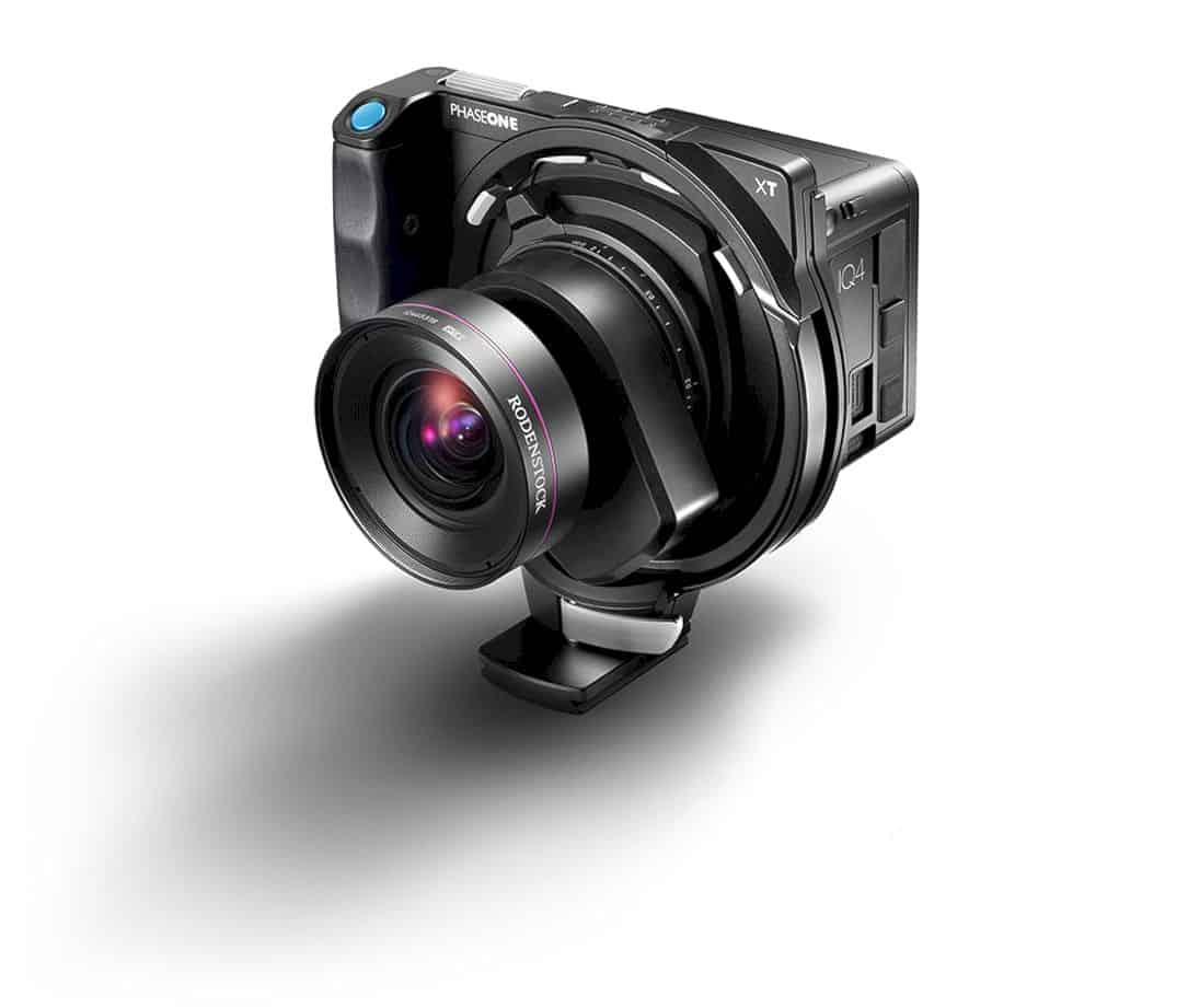 Phase One Xt Camera System 4