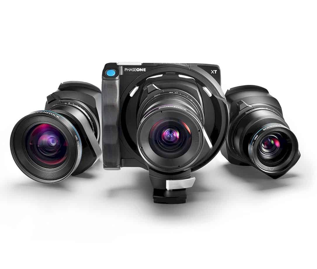 Phase One XT Camera System: Seek Extraordinary!