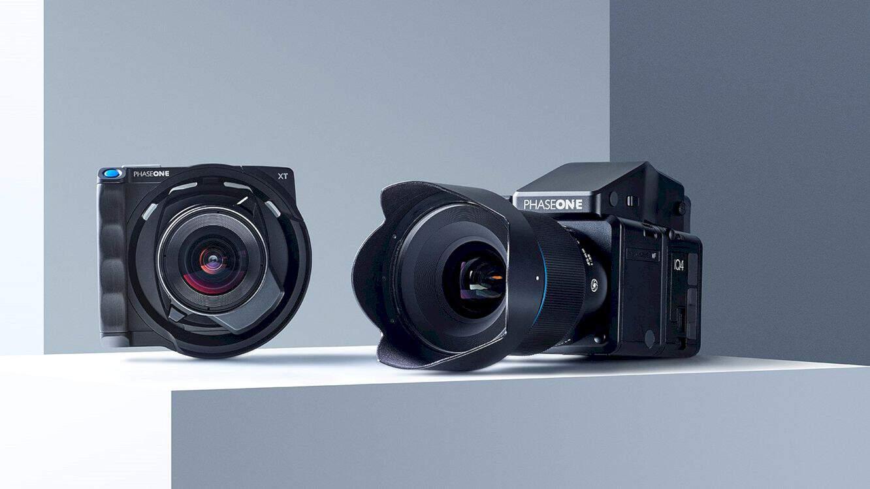 Phase One Xt Camera System 6