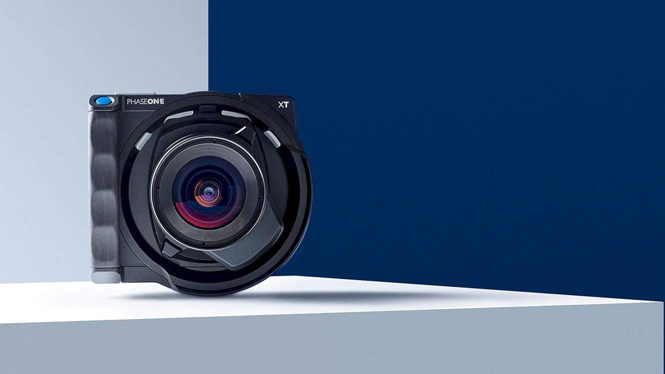 Phase One Xt Camera System 7