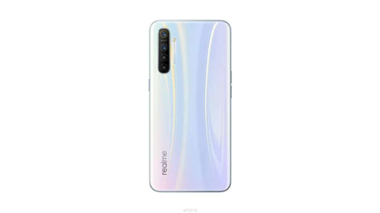 realme XT: 64MP Quad Camera Xpert