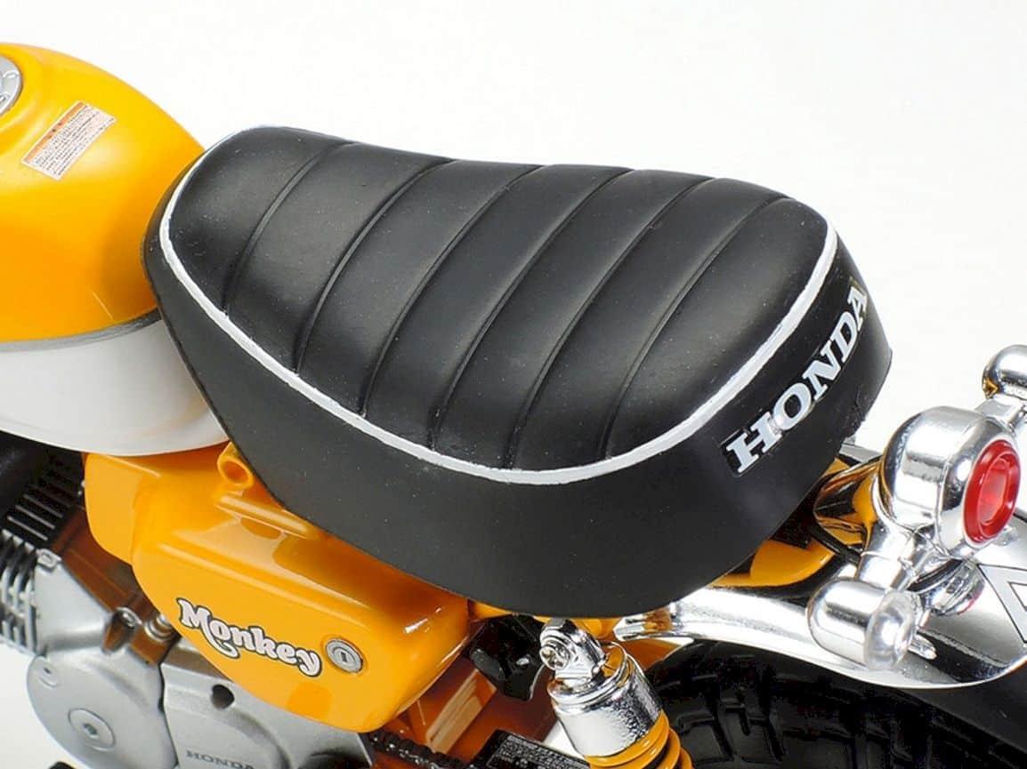 Tamiya Honda Monkey 125 Model 3