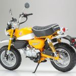 Tamiya Honda Monkey 125 Replica: Recreate the Long-Lasting Worldwide Monkey Line
