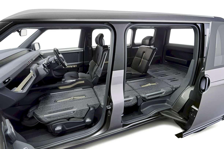 Toyota Tj Cruiser 7