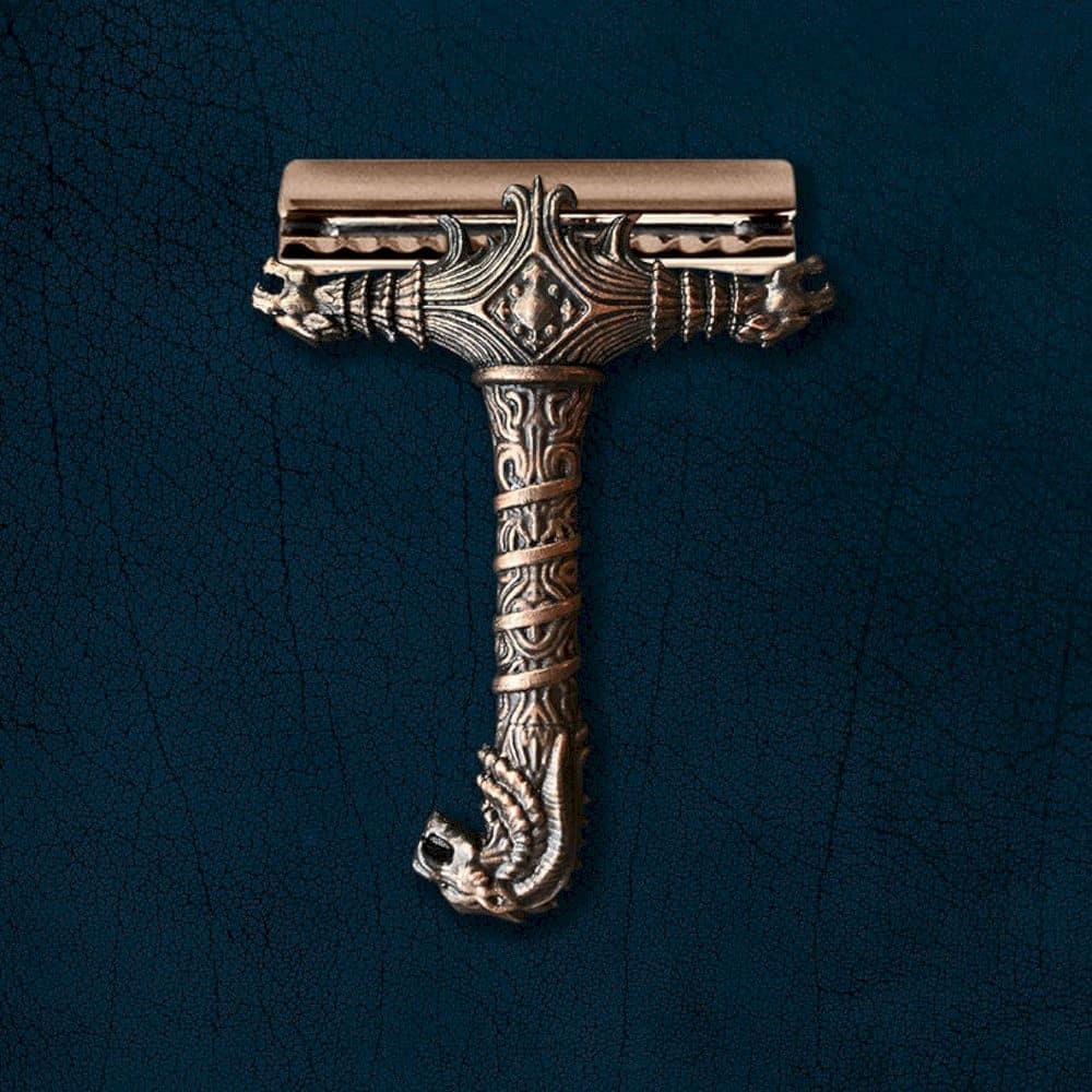 Valyrian Steel Razors 2