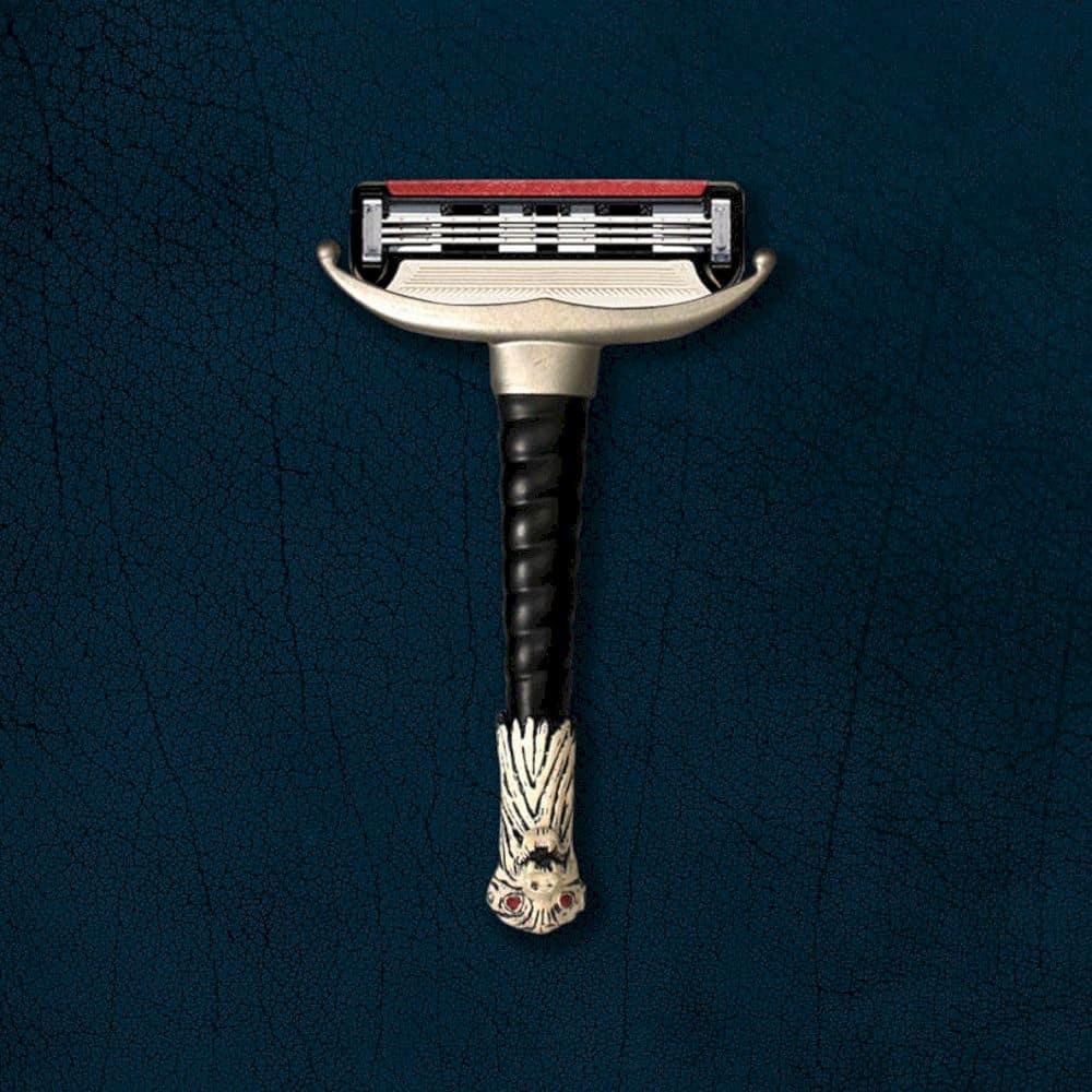 Valyrian Steel Razors 3