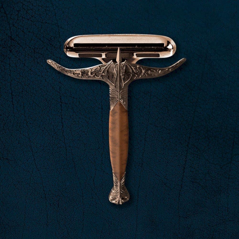 Valyrian Steel Razors 4