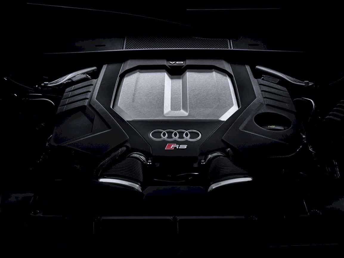 All New Audi Rs 6 Avant 2