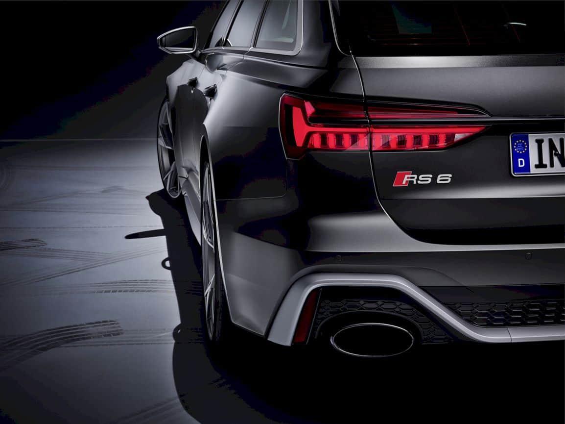 All New Audi Rs 6 Avant 3