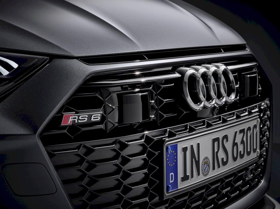 All New Audi Rs 6 Avant 4